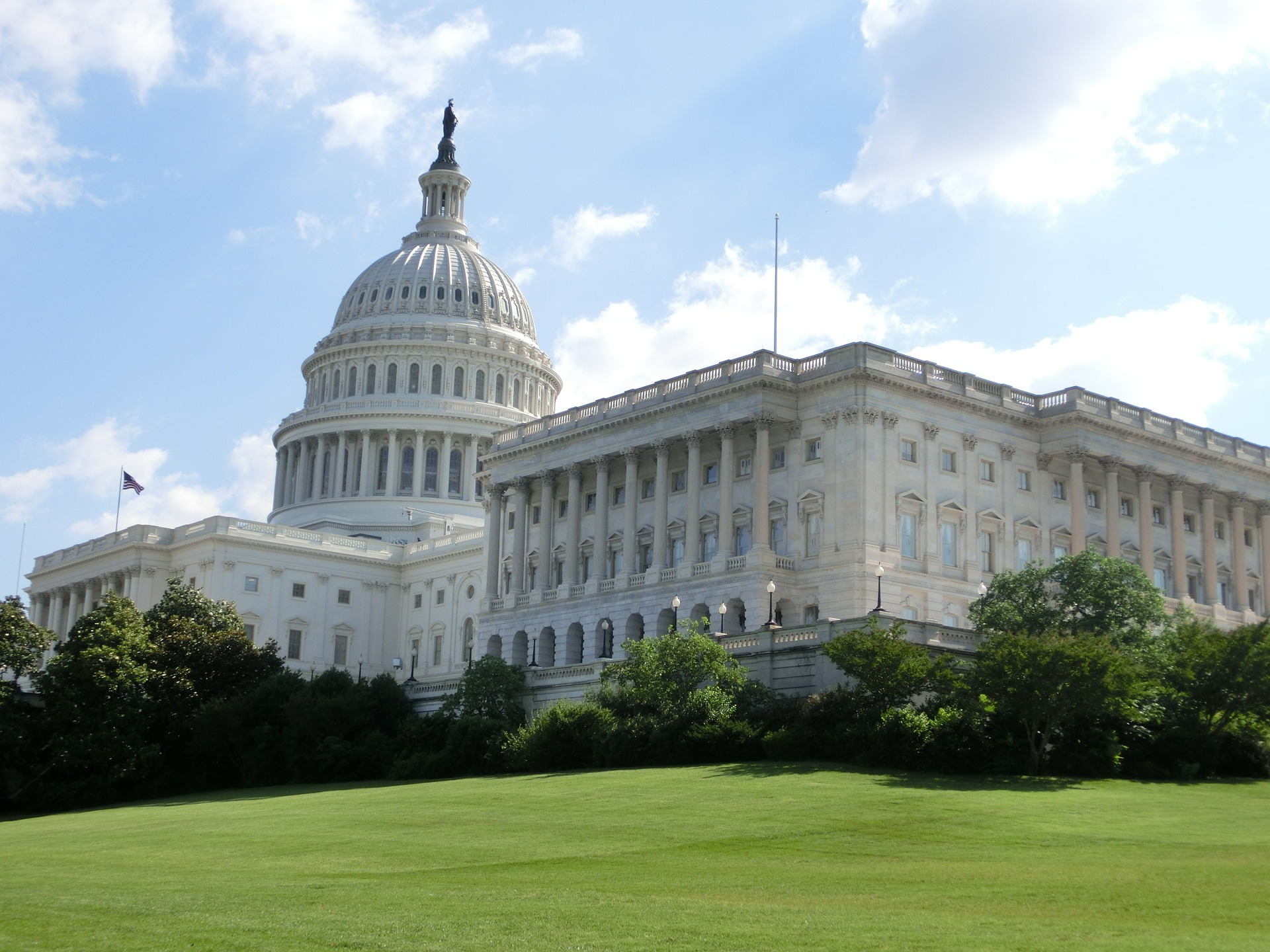 House of Representatives Passes Two Major Immigration Bills