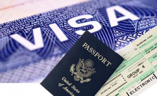 The Timeline of Non-Immigrant Visas