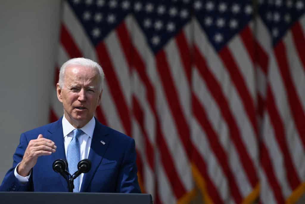 El Presidente Biden Anuncia los Nominados de CBP y USCIS