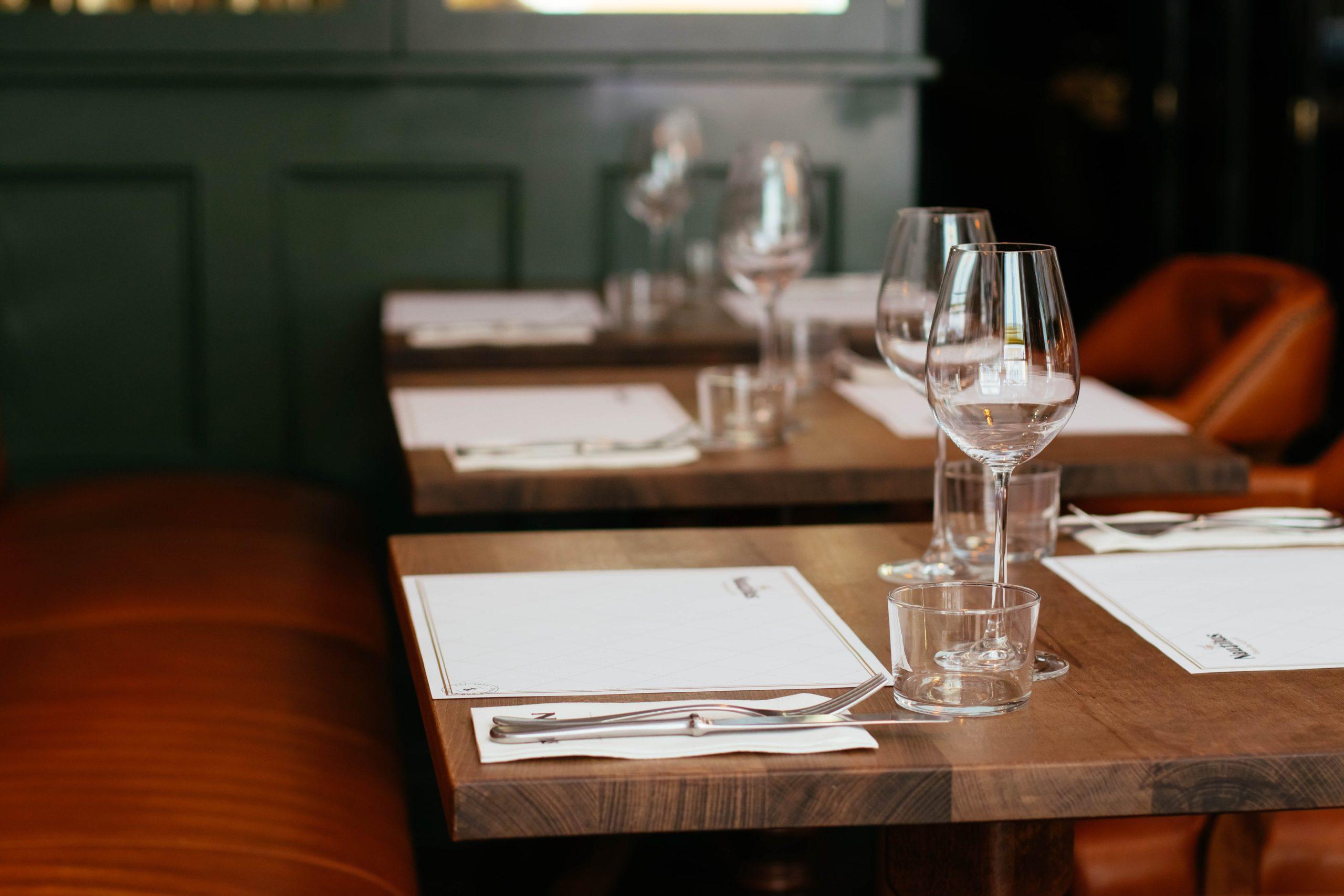 Lesiones Comunes de los Trabajadores de Restaurantes